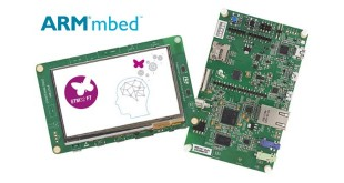 stm32f746g discovery kit