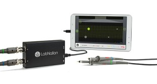 Open source USB osciloskop iz LabNationa